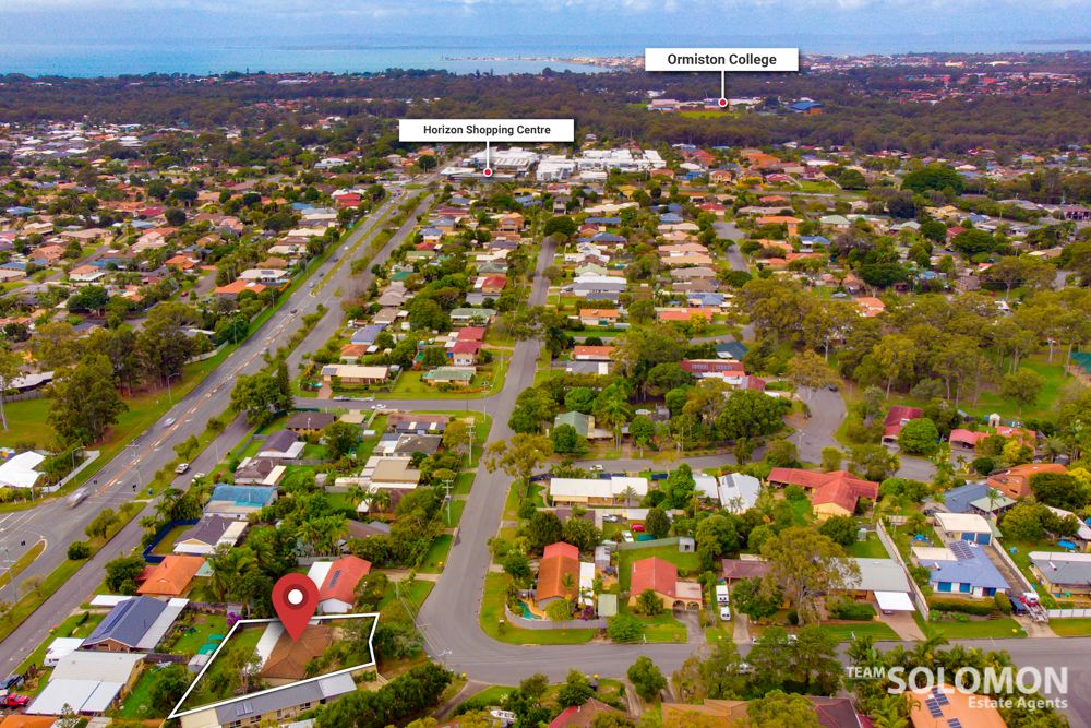 2 Sandpiper Street, Wellington Point QLD 4160, Image 1