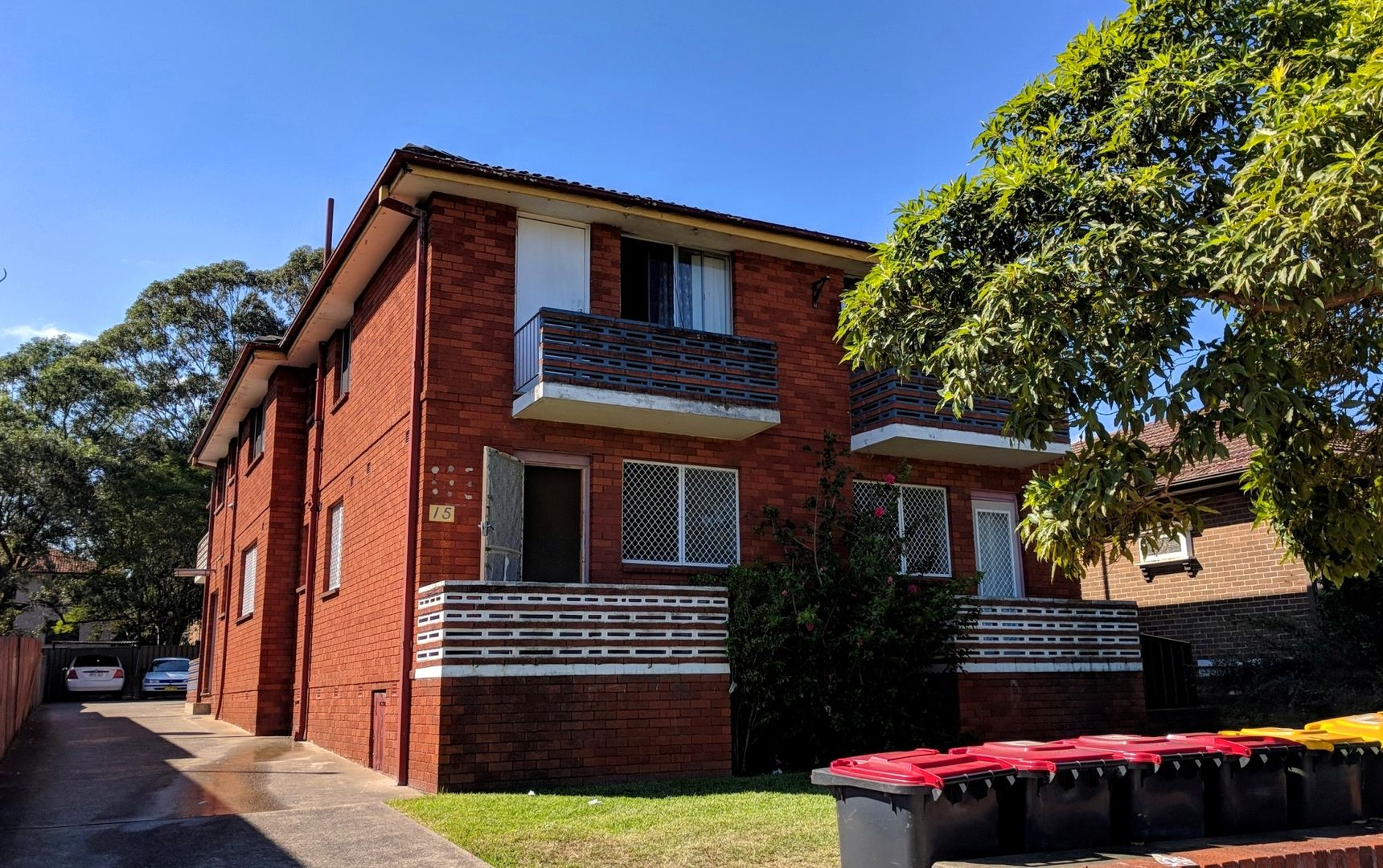 3/15 McCourt Street, Wiley Park NSW 2195, Image 0