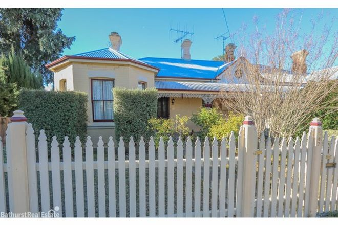 Picture of 347 Russell Street, BATHURST NSW 2795