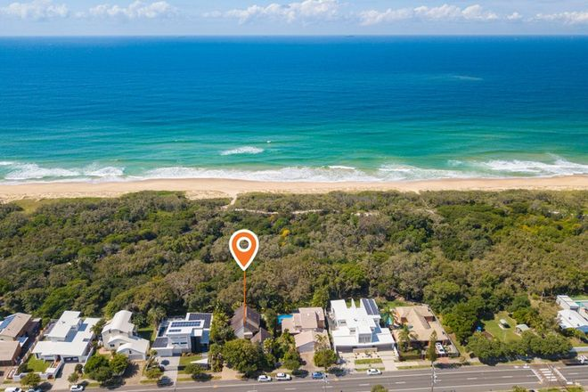 Picture of 161 Oceanic Drive, WARANA QLD 4575