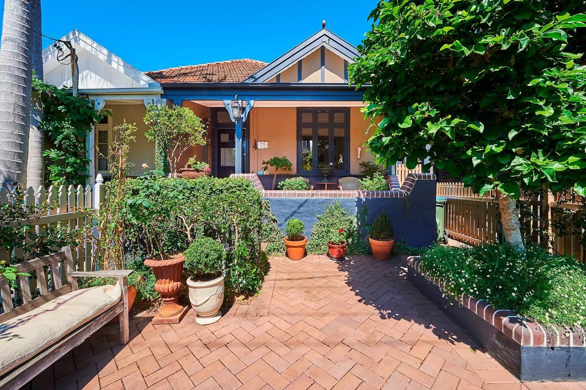 17 Campbell Street, Balmain NSW 2041, Image 0