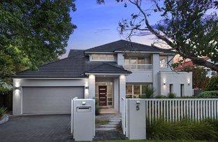 5 Third Avenue, Lane Cove NSW 2066