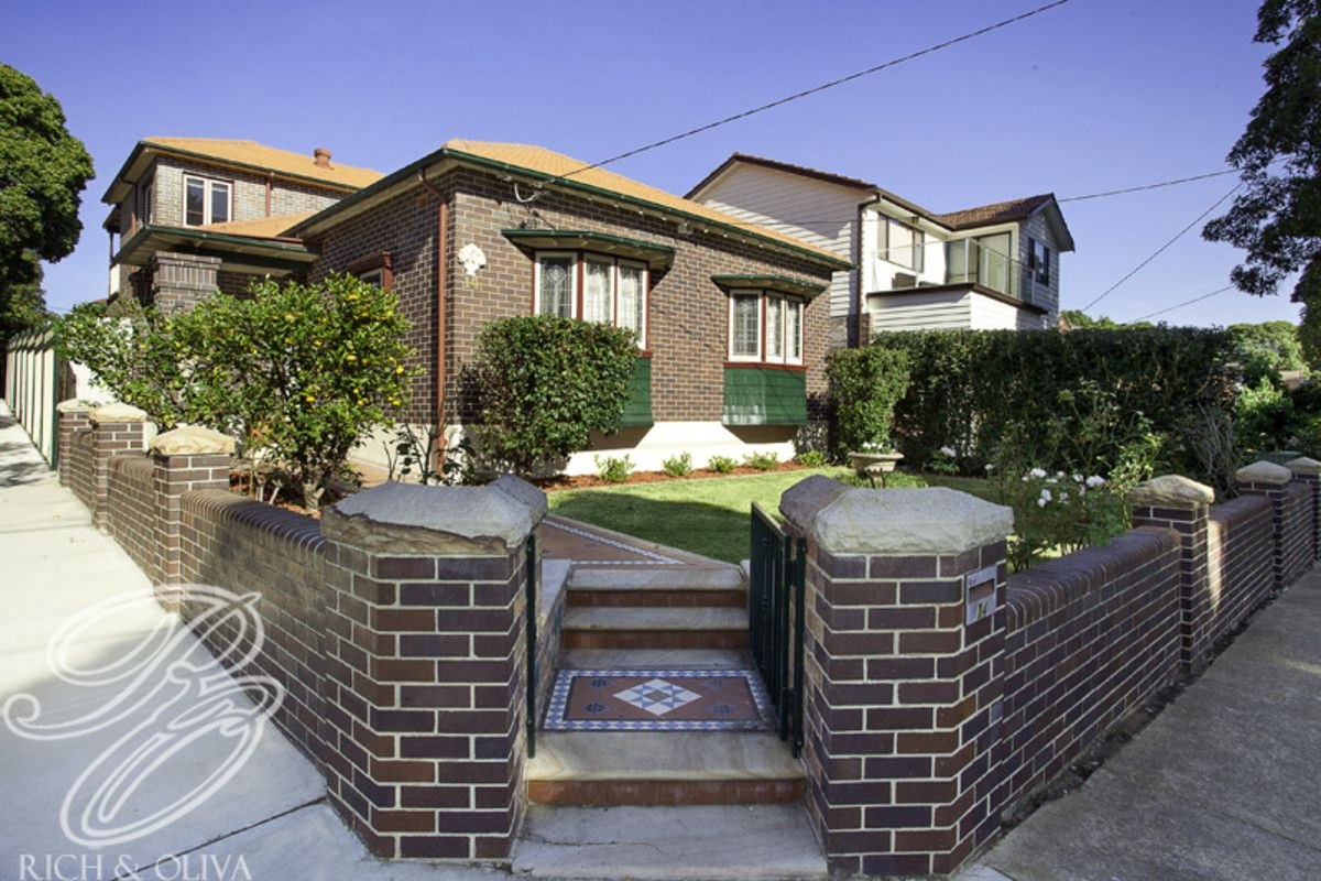 14 Wychbury Avenue, Croydon NSW 2132, Image 0