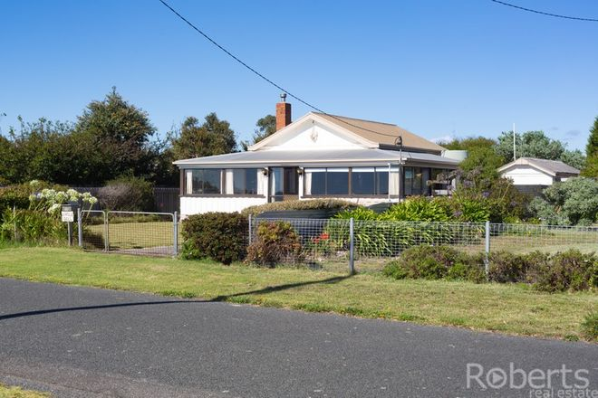 Picture of 115 Foreshore Road, KELSO TAS 7270