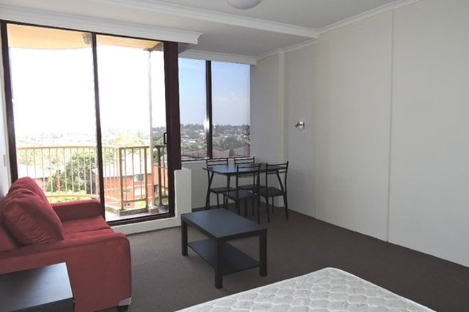 Picture of 139/22 Great Western Highway, PARRAMATTA NSW 2150