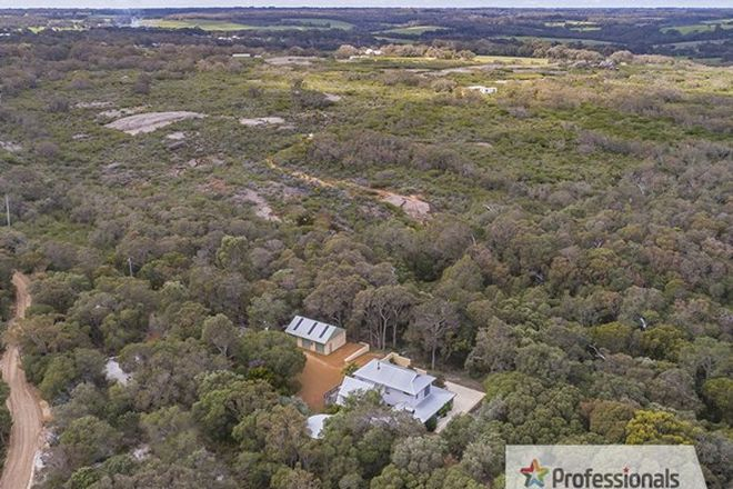 Picture of 133 Woodlands Road, WILYABRUP WA 6280