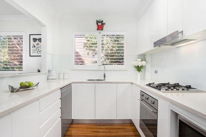 Picture of 1/22-24 Rae Street, RANDWICK NSW 2031