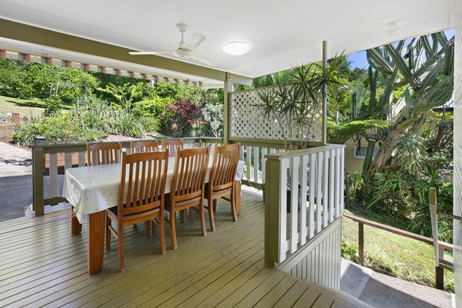 Picture of 8 Mayfield Street, NAMBOUR QLD 4560