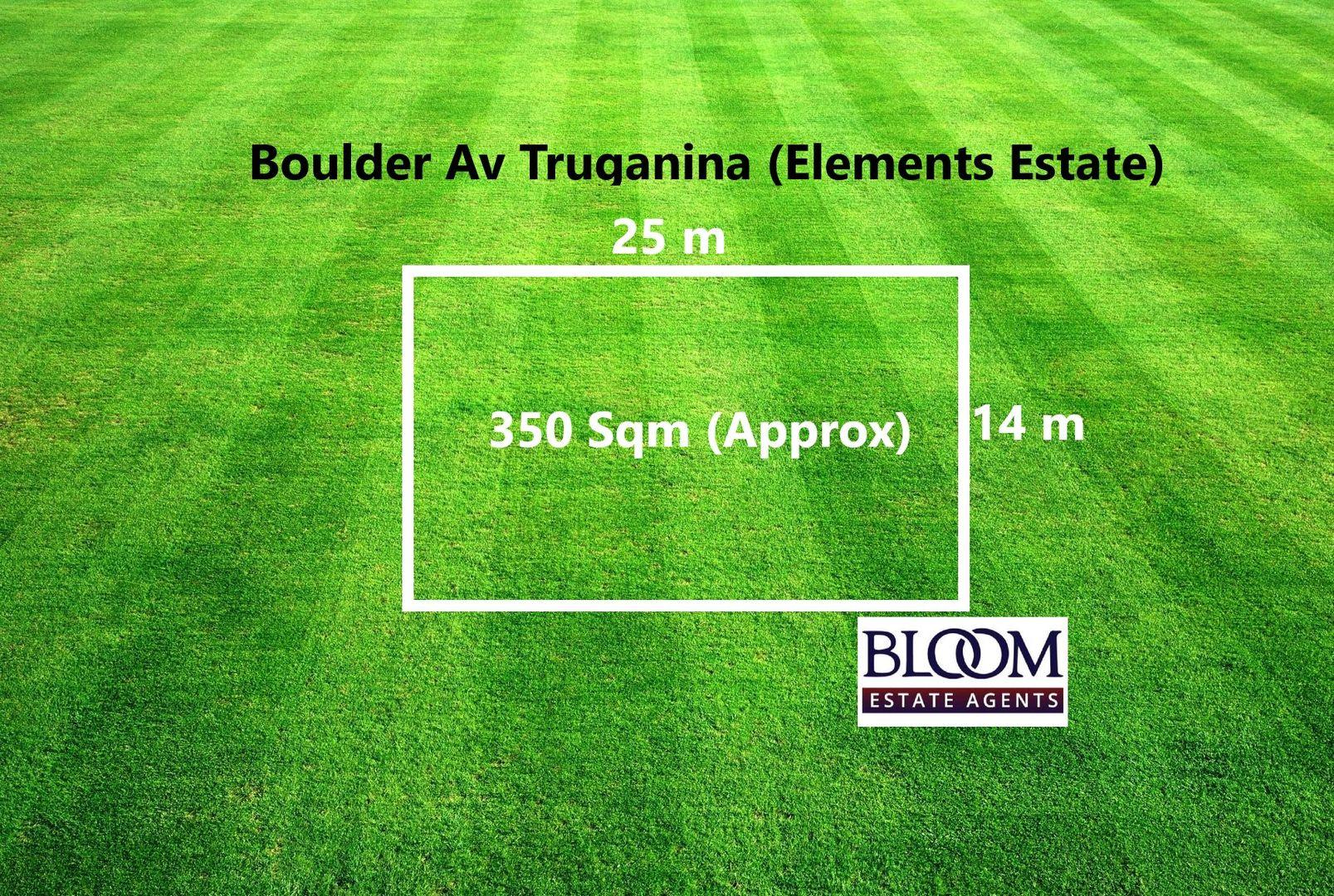 Lot 2126 Boulder Av, Truganina VIC 3029, Image 0