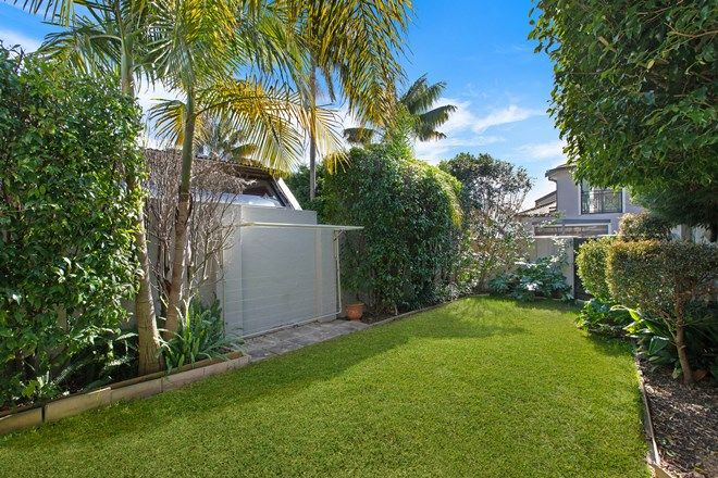 Picture of 1/58 Holtermann Street, CROWS NEST NSW 2065