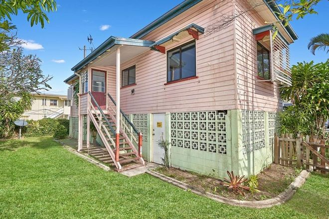 Picture of 11 Minnie Street, CAIRNS CITY QLD 4870