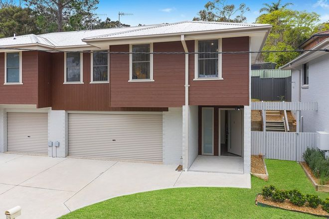 Picture of 2/6 Darrin Close, BATEAU BAY NSW 2261