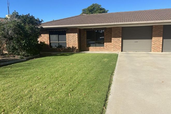 Picture of 2/45 Ulupna Street, FINLEY NSW 2713