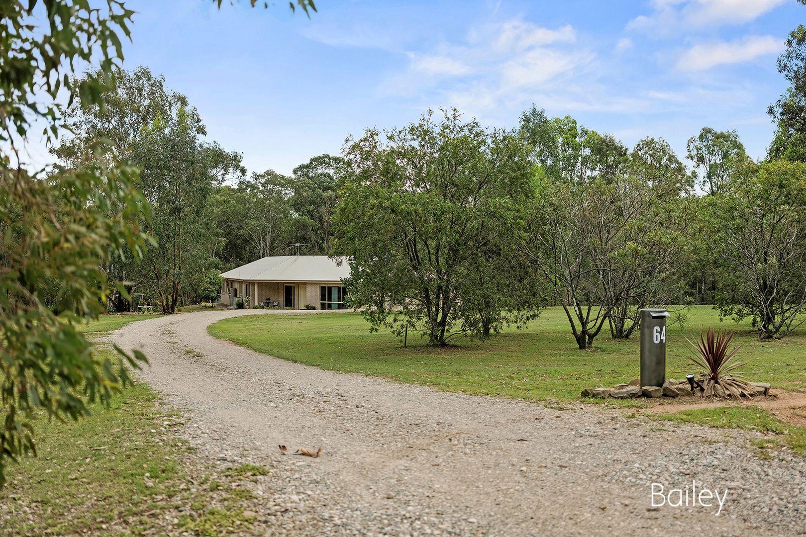 64 Brigadier Hammett Drive, Singleton NSW 2330, Image 1