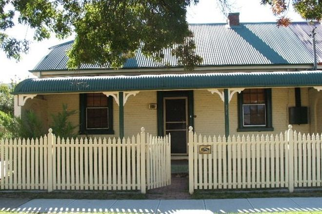 Picture of 171 Rankin St, BATHURST NSW 2795