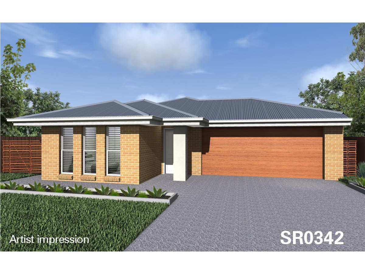 Lot 3 Andrew Street, Gympie QLD 4570, Image 0