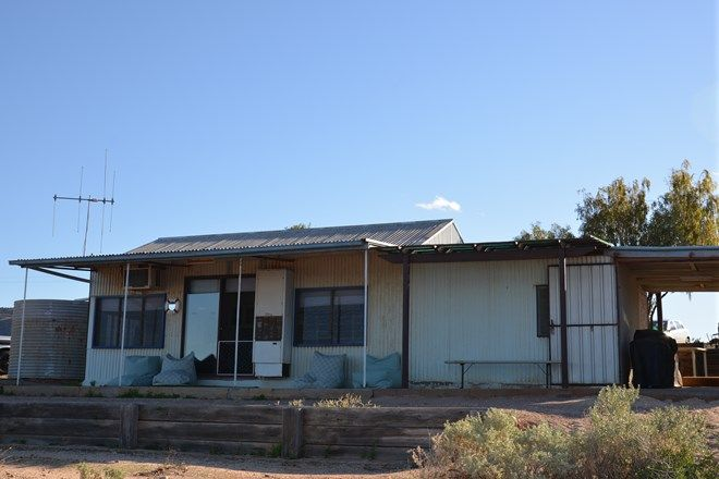Picture of 7 Penglase Crt, PORT AUGUSTA SA 5700