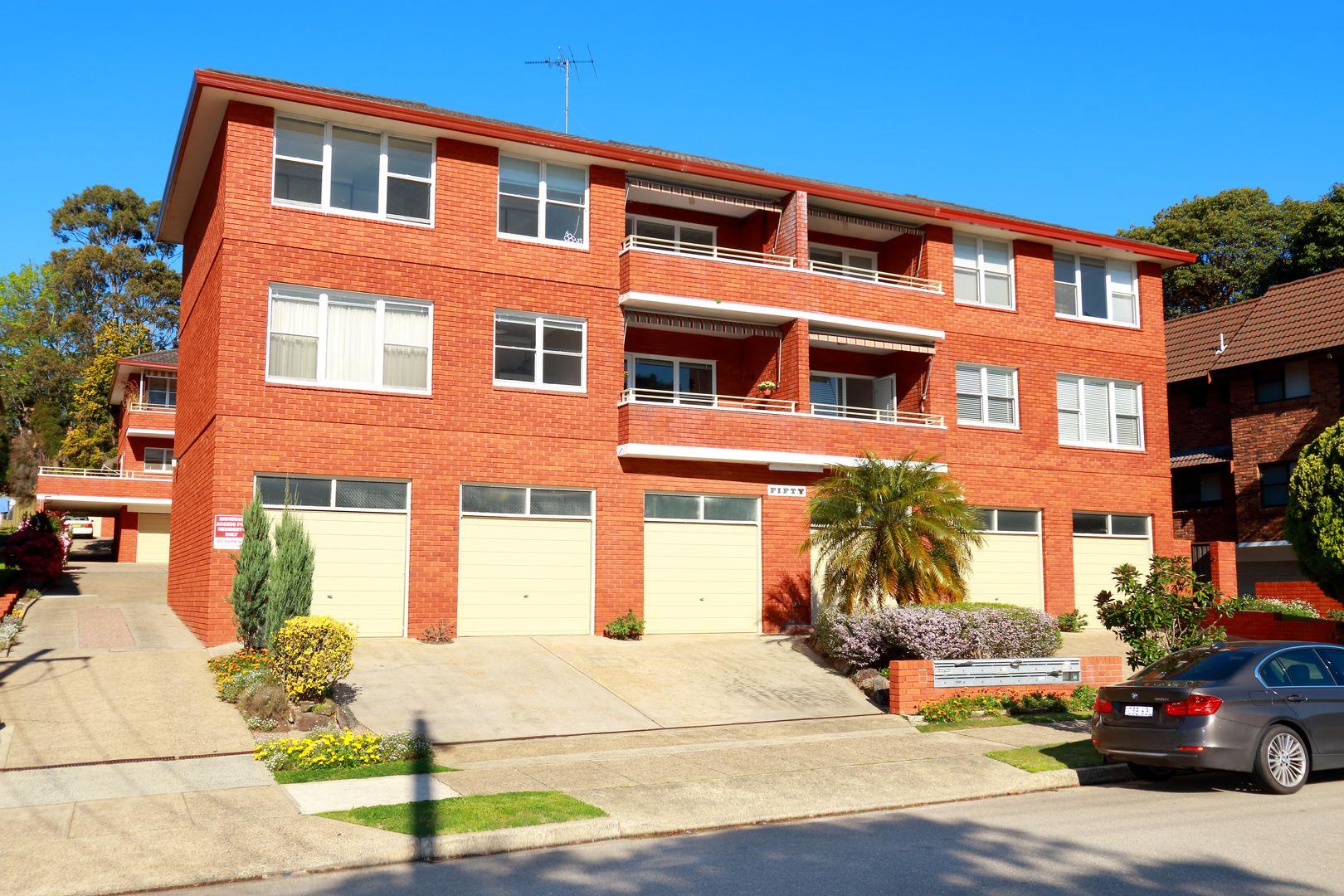 7/50 Oatley Avenue, Oatley NSW 2223, Image 0