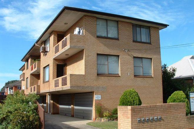 Picture of 3/32 McKern Street, CAMPSIE NSW 2194