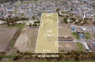 Picture of Lot 298 McLean Drive, Horsham VIC 3400