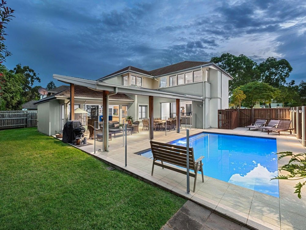 2 Torrens Crescent, Wakerley QLD 4154, Image 0