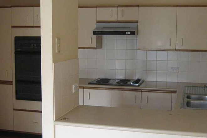 Picture of 18/4 Fisher Street, WEST WOLLONGONG NSW 2500