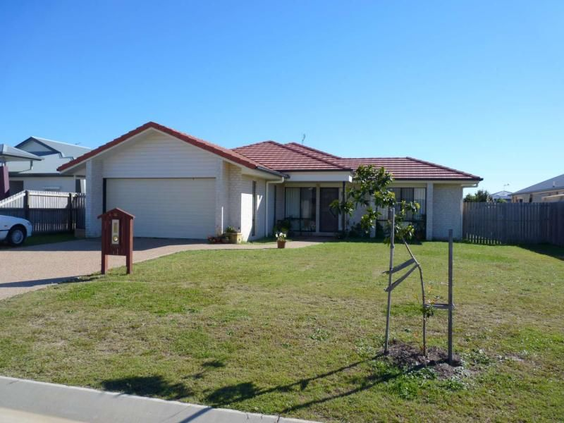 23 Lancaster Circuit, Urraween QLD 4655, Image 0