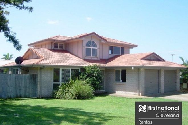 Picture of 4 Gregory Court, CLEVELAND QLD 4163