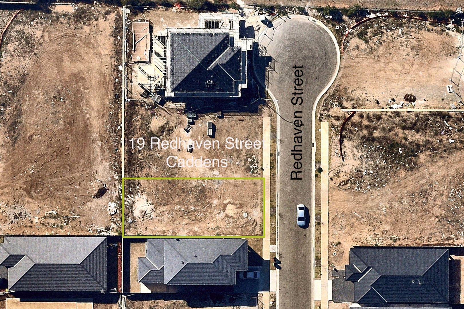 19 Redhaven Street, Caddens NSW 2747, Image 0