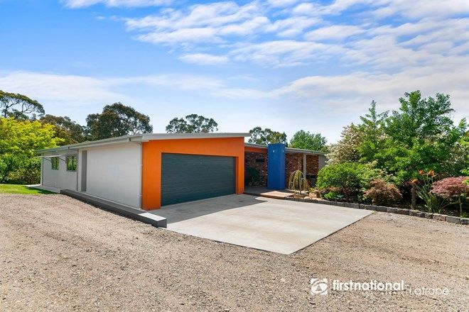 Picture of 29 Raesowna Rise, HAZELWOOD NORTH VIC 3840