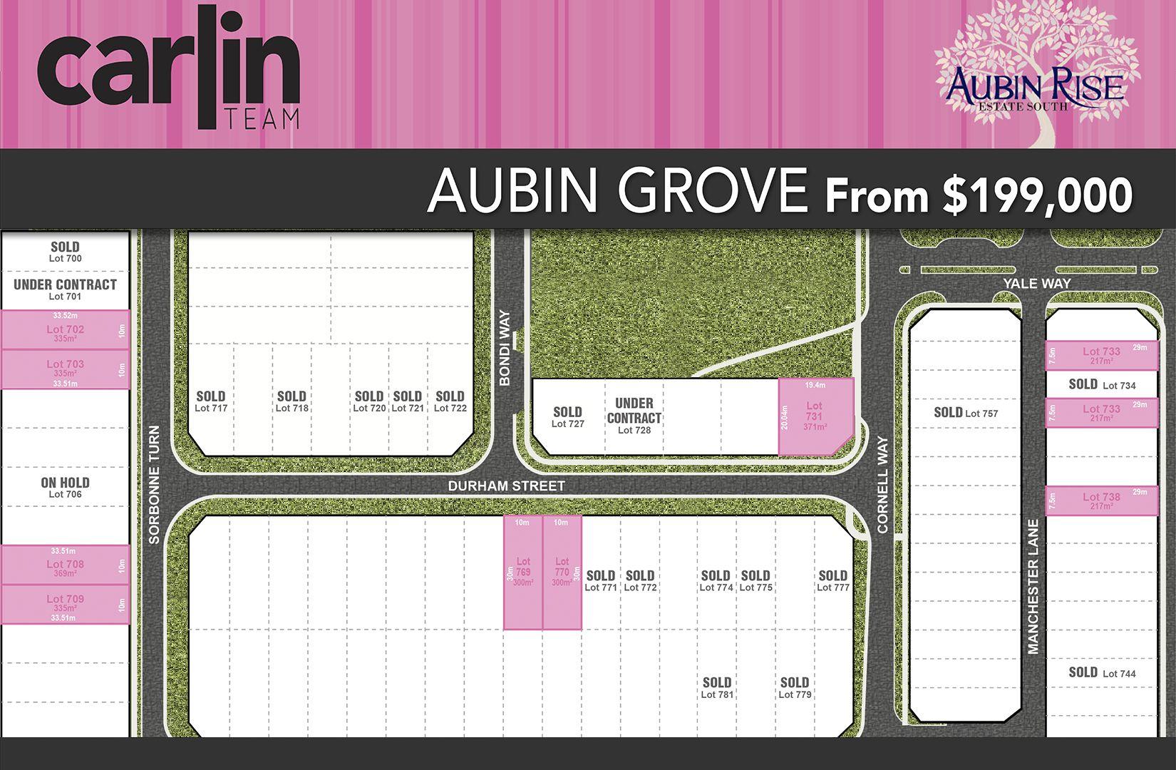 2 (Lot 731) Durham Road, Aubin Grove WA 6164, Image 1