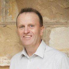 Gregg Bates, Sales representative