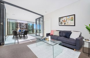 Picture of E3.1112/17 Wentworth Place, Wentworth Point NSW 2127