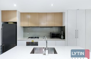 Picture of 3303/7 Angas Street, Meadowbank NSW 2114