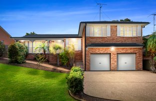 Picture of 60 Delaney Drive, Baulkham Hills NSW 2153