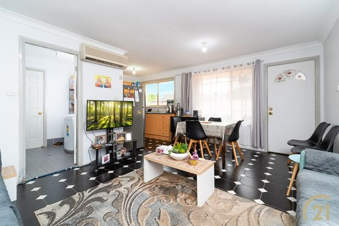 Picture of 2/145 Station Street, FAIRFIELD HEIGHTS NSW 2165