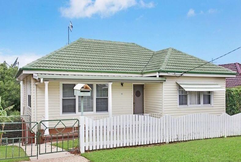 35 Brisbane Water Road, Adamstown NSW 2289, Image 0