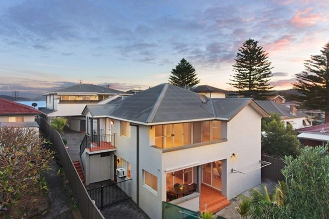 Picture of 171a The Esplanade, UMINA BEACH NSW 2257