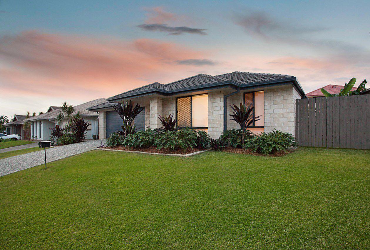 45 Topaz Drive, Mango Hill QLD 4509, Image 0