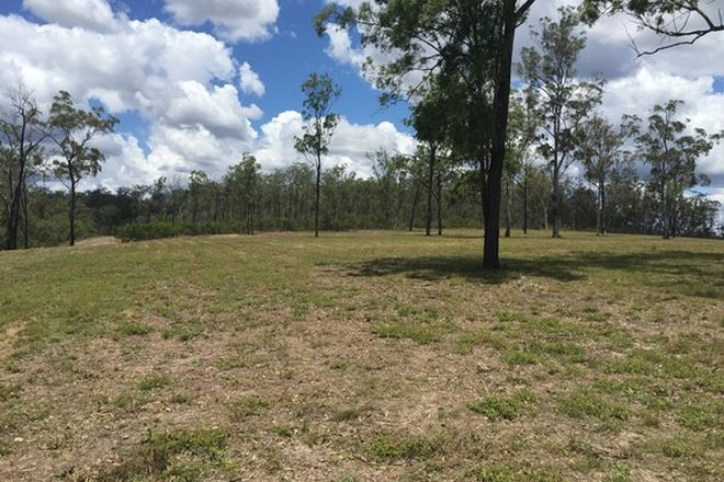 Picture of 281 Svennsons Road, BOOYAL QLD 4671