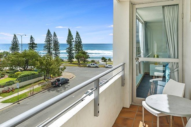 Picture of 33/2 Ocean Avenue, SURFERS PARADISE QLD 4217