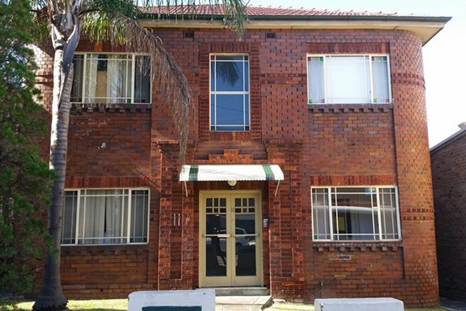 Picture of 4/11 Burwood Road, CONCORD NSW 2137