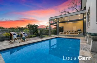 Picture of 43 Aiken  Road, West Pennant Hills NSW 2125