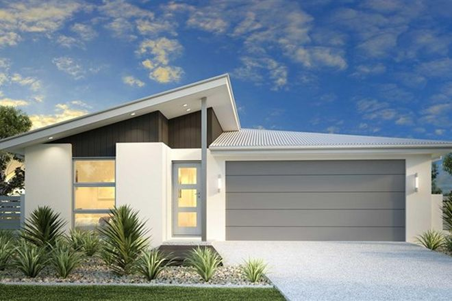 Picture of Lot 811 Musgrove St, TORQUAY VIC 3228