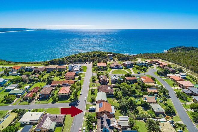 Picture of 9 Wirraway Avenue, EVANS HEAD NSW 2473