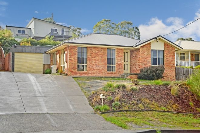 Picture of 227 Back River Road, NEW NORFOLK TAS 7140