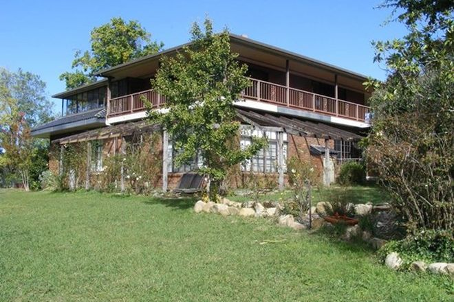 Picture of 'Kingsgate/1319 Tablelands Road, RED RANGE NSW 2370