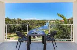 Units 318-319 38 Mahogany Drive, Pelican Waters QLD 4551