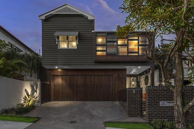 Picture of 12 Beeston Street, TENERIFFE QLD 4005