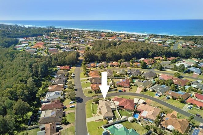 Picture of 2 Solander Place, LAKE CATHIE NSW 2445